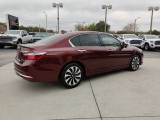 Used 2017 Honda Accord Hybrid in Lakeland, FL