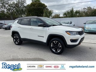Used 2018 Jeep Compass in Lakeland, FL