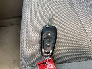 Used 2018 Chevrolet Cruze in Lakeland, FL