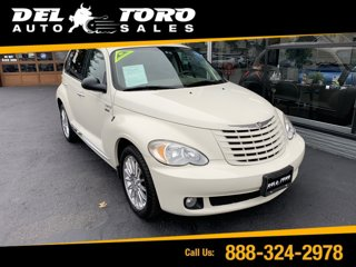 Used 2008 Chrysler PT Cruiser 4dr Wgn Touring