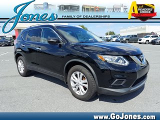 Used 2015 Nissan Rogue in Lancaster, PA