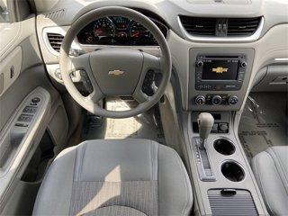 Used 2017 Chevrolet Traverse in Lakeland, FL