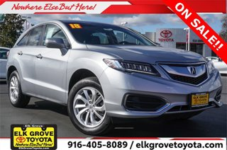 Used-2018-Acura-RDX-AcuraWatch-Plus-Package