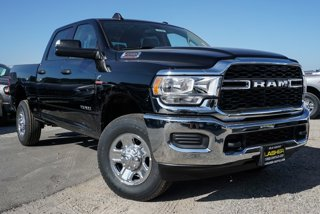 New-2019-Ram-2500-Tradesman-4x4-Crew-Cab-6'4-Box