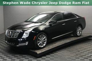 Used 2013 Cadillac XTS 4dr Sdn Premium FWD