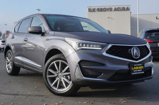 New 2020 Acura RDX AWD w-Technology Pkg Sport Utility