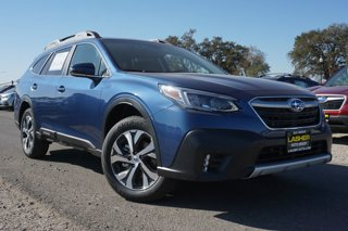 New 2021 Subaru Outback Limited CVT Sport Utility