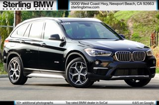 2017-BMW-X1-xDrive28i-Sports-Activity-Vehicle