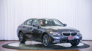 Used 2020 BMW 3 Series 330i Sedan North America
