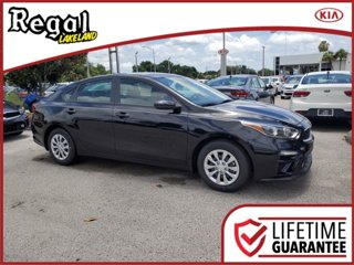New 2019 KIA Forte in Lakeland, FL