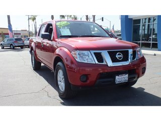 2017-Nissan-Frontier-SV-CREW-CAB-4DR-2WD