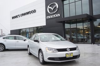 Used 2011 Volkswagen Jetta Sedan 4D
