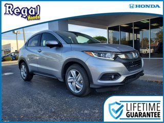 New 2020 Honda HR-V in Lakeland, FL
