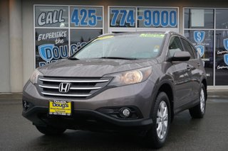 Used 2012 Honda CR-V AWD EXL SPRT
