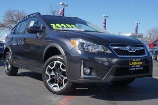 Used 2017 Subaru Crosstrek 2.0i Premium CVT Sport Utility
