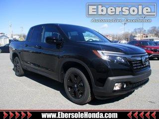 2020-Honda-Ridgeline-Black-Edition-AWD