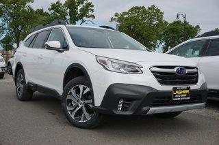 New 2020 Subaru Outback Limited XT CVT Sport Utility