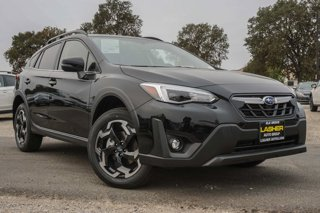 New-2021-Subaru-Crosstrek-Limited-CVT