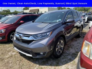 Used 2018 Honda CR-V in Lakeland, FL