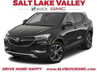 New 2020 Buick Encore GX AWD 4dr Select