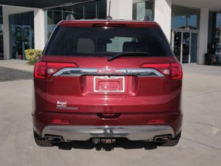 Used 2017 GMC Acadia in Lakeland, FL