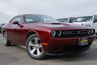 New 2019 Dodge Challenger SXT RWD 2dr Car