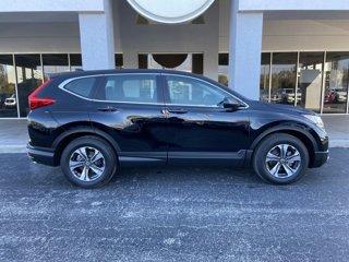 New 2019 Honda CR-V in Lakeland, FL