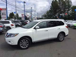 Used-2014-Nissan-Pathfinder-4WD-4dr-S