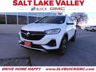New 2020 Buick Encore GX FWD 4dr Select