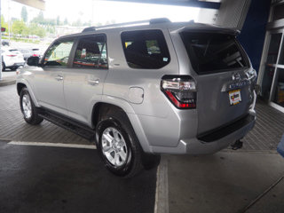 Used 2020 Toyota 4Runner in Tukwila, WA
