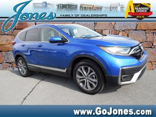 Used 2020 Honda CR-V Touring AWD