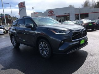 New-2020-Toyota-Highlander-Hybrid-Limited-Platinum-AWD