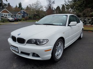Used 2004 BMW 3 Series 330Ci 2dr Cpe