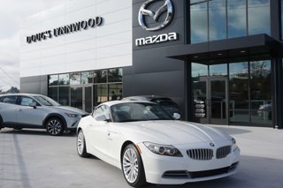 Used 2013 BMW Z4 2dr Roadster sDrive35i