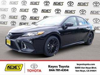 New-2020-Toyota-Camry-SE-Nightshade-Auto