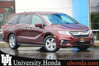 New-2020-Honda-Odyssey-EX-L-Auto
