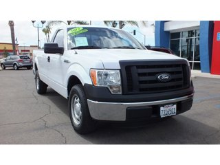 2012 Ford F-150 XL 2DR 2WD