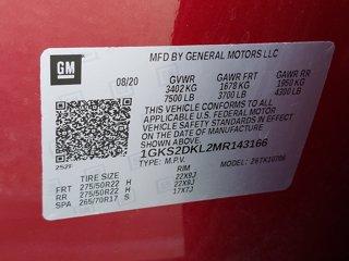 Used 2021 GMC Yukon in Lancaster, PA