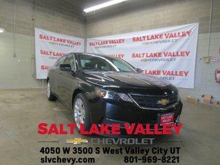 New 2019 Chevrolet Impala 4dr Sdn LS w-1LS