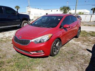 Used 2014 KIA Forte in Lakeland, FL