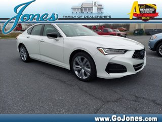 New-2021-Acura-TLX-FWD-w-Technology-Package