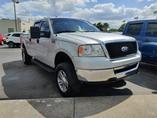 Used 2008 Ford F-150 in Lakeland, FL