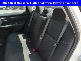 Used 2018 Nissan Altima in Lakeland, FL
