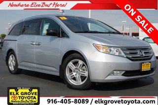 Used 2013 Honda Odyssey 5dr Touring