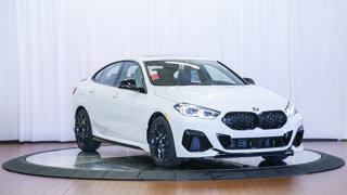 New 2020 BMW 2 Series M235i xDrive Gran Coupe