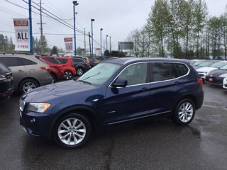 Used-2011-BMW-X3-AWD-4dr-28i