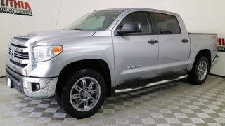 Used 2017 Toyota Tundra in Abilene, TX