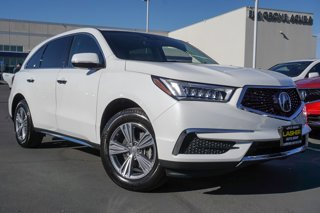 New 2020 Acura MDX SH-AWD 7-Passenger Sport Utility