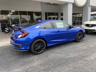 New 2020 Honda Civic Si Coupe in Lakeland, FL