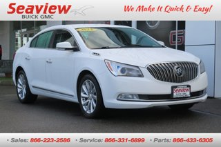 2015-Buick-LaCrosse-4dr-Sdn-Leather-FWD